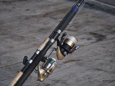 Rybárske navijáky