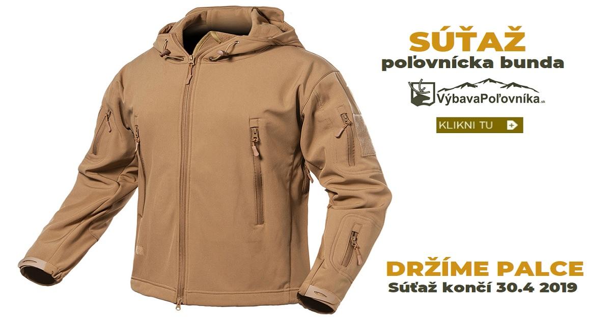 95ff16626 Súťaž | PreLovca.sk